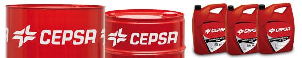 aceites motor transmisión marca cepsa