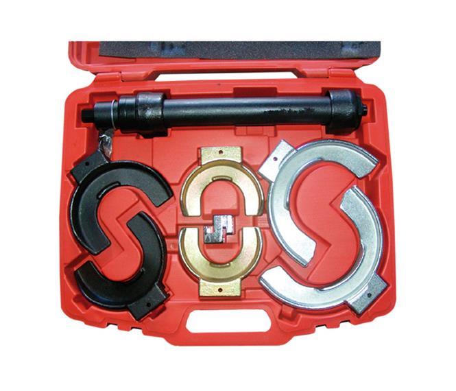 Compresor de Muelles Amortiguadores