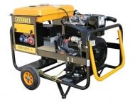 Generador  gasoil arranque eléctrico
