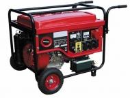 Generador gran potencia Pezzas  (7,7 kva)