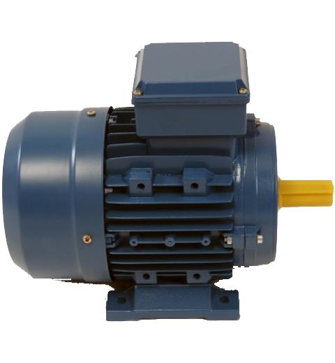 Motores monofasicos  1,1 kv