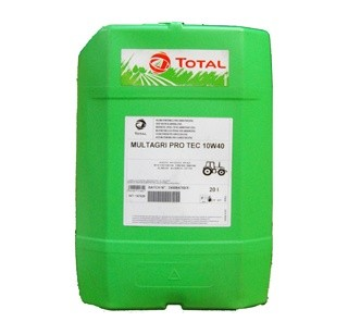 Total  Multagri MS 15W40