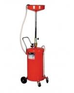 Recogedor de Aceite para Vehiculos