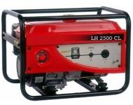 Generadores con motor HONDA