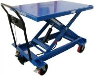 Mesas Elevadoras 1000 kg