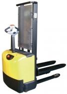 Apilador de elevación y traslación eléctrica 1,6m