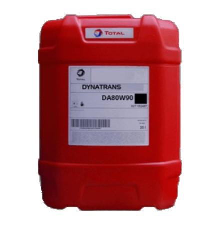 Dynatrans DA 80W90