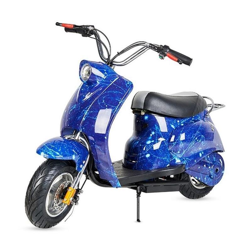 Moto Vespa Niño