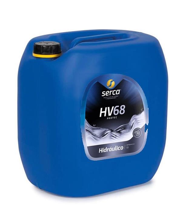 Aceite Hidráulico Precio