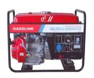 Motosoldadora gasolina