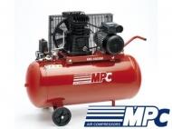 Compresor de aire  100L-3hp