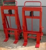 Elevador armarios 2.700 kg