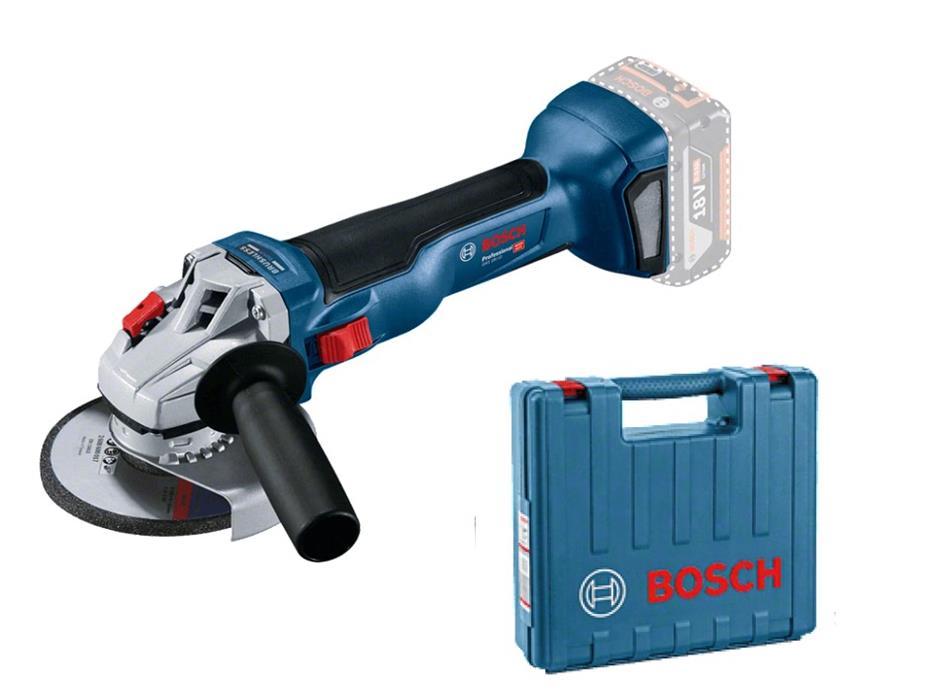 Radial Bosch Batería