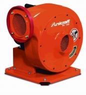 Ventilador extractor centrifugo