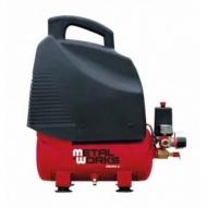 Compresor de aire portatil  1,5hp