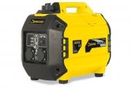 Generador con tecnología inverter