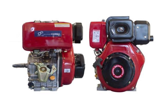 Motor Gasoil