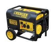 Generador de Gasolina Pequeño
