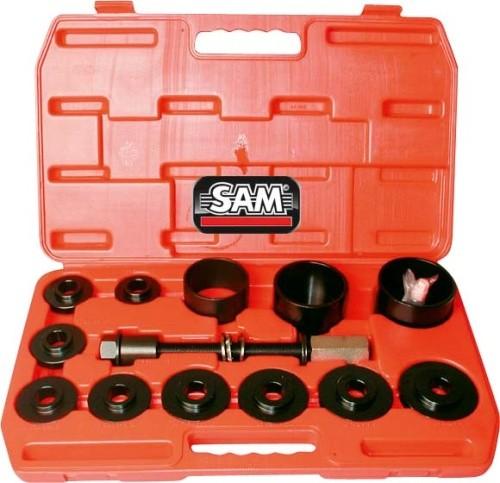 Kit para montar y desmontar rodamientos