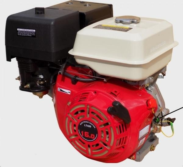 Motores a Gasolina  16 cv para motocultor