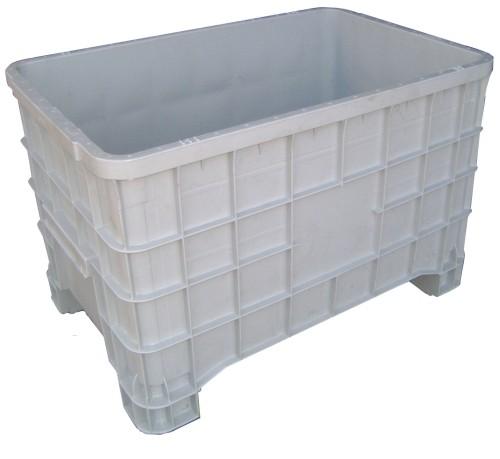 Contenedor Plástico Mediano