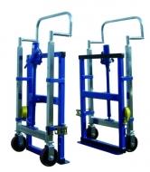 Elevadores  armarios y cajas fuertes 1800 kg