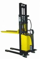 Transpaleta apilador   eléctrica 160 cm