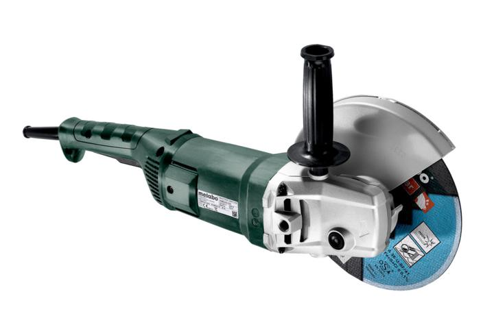 Amoladora Angular Metabo 2200 w - 230 mm