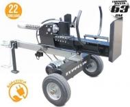Astilladoras para leña eléctrica 22 T