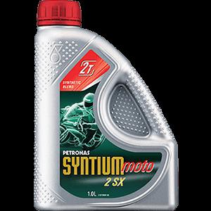 Aceite  moto 2sx