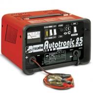 Cargador de bateria AUTOTRONIC