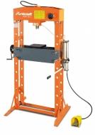 Prensas hidráulicas con cilindro movil  (50 Ton)