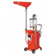 Extractor de Aceite Quemado