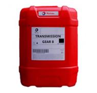 Transmission Gear 8 FE   75W80