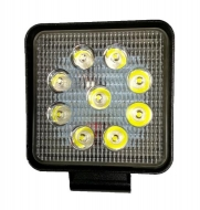 Focos Led Tractor
