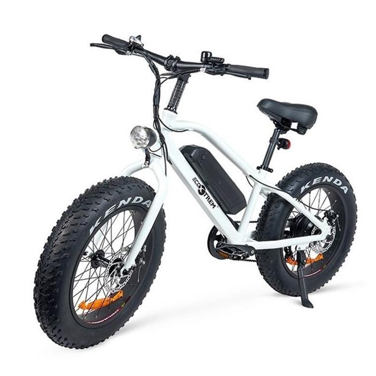 Bicicleta Eléctrica Montaña Barata