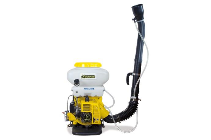 Fumigador profesional a gasolina