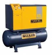 Compresor gran capacidad insonorizado  270L