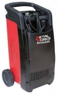 Cargador de baterías y arrancador  taller