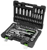Estuche de herramientas de 108 piezas