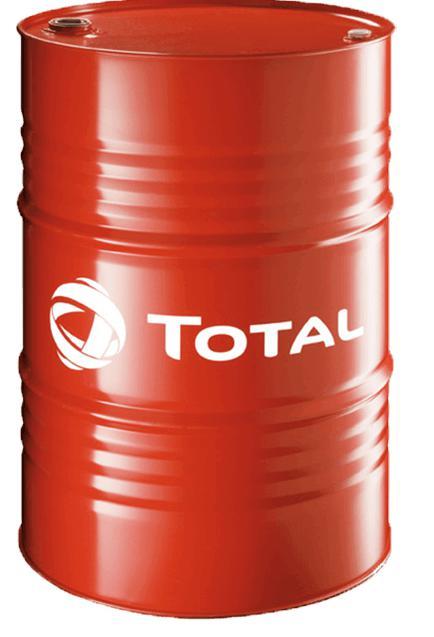 Total Hidráulico HV 68