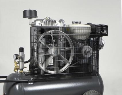 Motocompresor  Motor Honda
