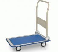 Carro con plataforma
