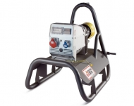 Generador a toma de fuerza Tractor
