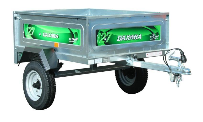 Remolque  DAXARA 127