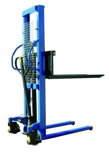Apilador manual elevación 1,6 metros