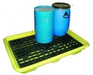 Cubeta para el almacenaje- cargas hasta 500 kg
