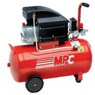 Compresor de aire para bricolaje  MPC 50 L