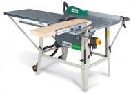 Mesa de corte madera