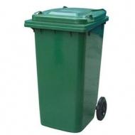 Contenedor Residuos  verde